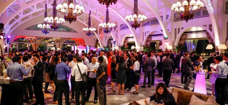 Socar participation in global events : International